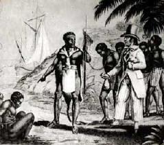 Human Rights Wiki / slaves